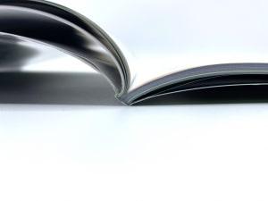 Brochure dos carré collé avec impression